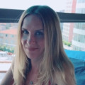 Yulia, 33, Luhansk, Ukraine