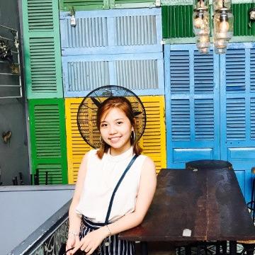 Holly Le, 29, Ho Chi Minh City, Vietnam