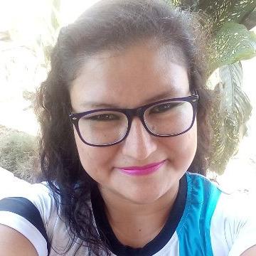 Marilin, 32, Pucallpa, Peru