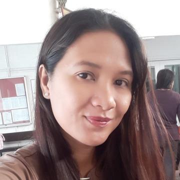 Ana, 32, Johor Bahru, Malaysia