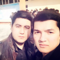 Shahrukh, 25, Andijan, Uzbekistan