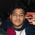 Pranav kaushik, 22, New Delhi, India