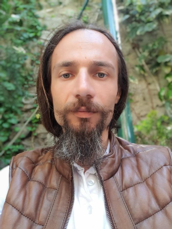 Andrei, 34, Istanbul, Turkey