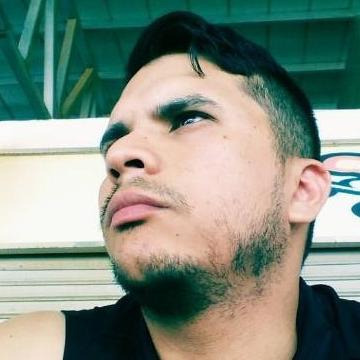 Danny, 32, Huancayo, Peru