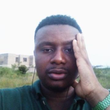 Felix Opoku Adutwum Jr., 28, Accra, Ghana