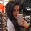 Issabella Bernard, 27, Avalon, United States