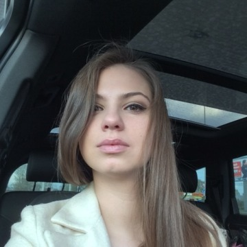 Elizabeth, 27, Saint Petersburg, Russian Federation