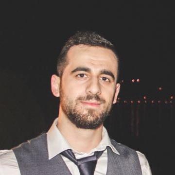 Eray, 24, Istanbul, Turkey
