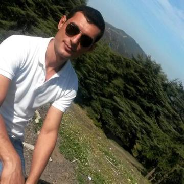 ibrahim, 37, Algiers, Algeria