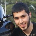 Ahmet, 29, Antalya, Turkey