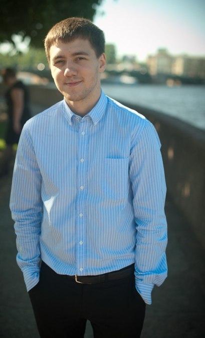 Алексей, 30, Saint Petersburg, Russian Federation