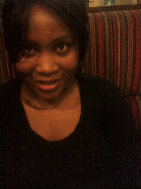 Sthabiso Khuluse, 28, Durban North, South Africa