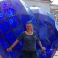 Elena, 45, Moscow, Russian Federation