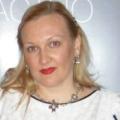 Elena, 46, Moscow, Russian Federation