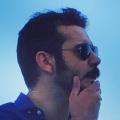 Alper, 34, Istanbul, Turkey