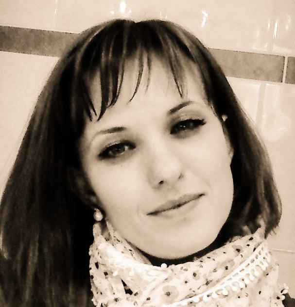 Olena, 37, Kharkiv, Ukraine