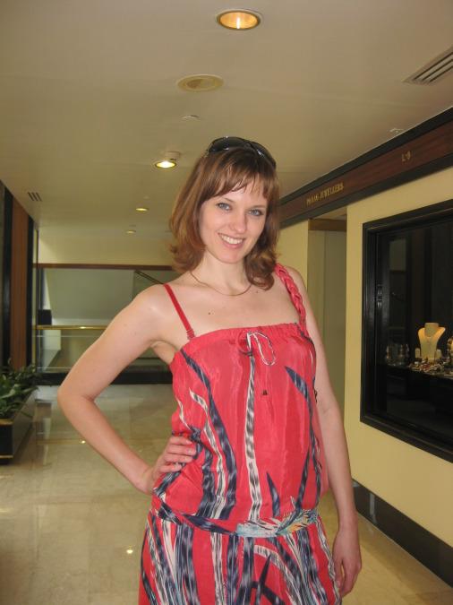 Olena, 35, Kharkiv, Ukraine