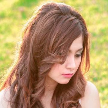 Theresa Cortes, 32, Davao City, Philippines