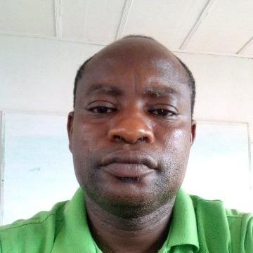 Kwaadee, 41, Sunyani, Ghana
