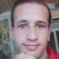 Moumen Beyarassou, 26, Dubai, United Arab Emirates