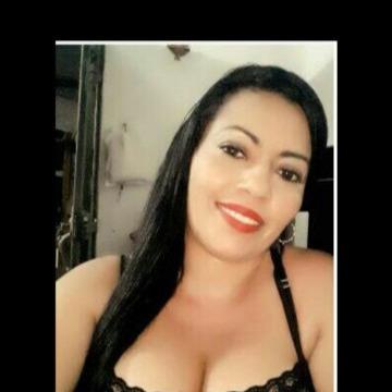 Claudia, 37, Curico, Chile