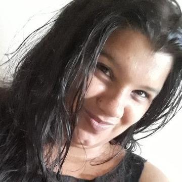 Ana Alice, 23, Boa Vista, Brazil