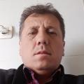 Ahmet Uygan, 44, Bolu, Turkey