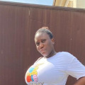Twinkle ndifon, 22, Calabar, Nigeria