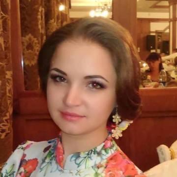 Irina Veverita, 29, Kishinev, Moldova