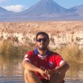 Ariel Leiva, 43, Antofagasta, Chile