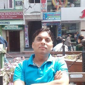 kish, 48, Kathmandu, Nepal