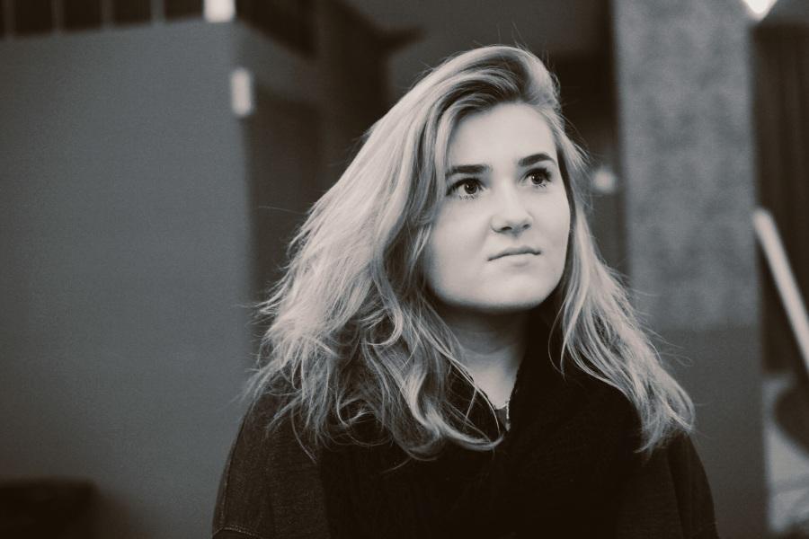 Olga Gerasimova, 28, Moscow, Russian Federation