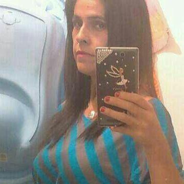 Nancy Rosario Contreras, 38, Arica, Chile