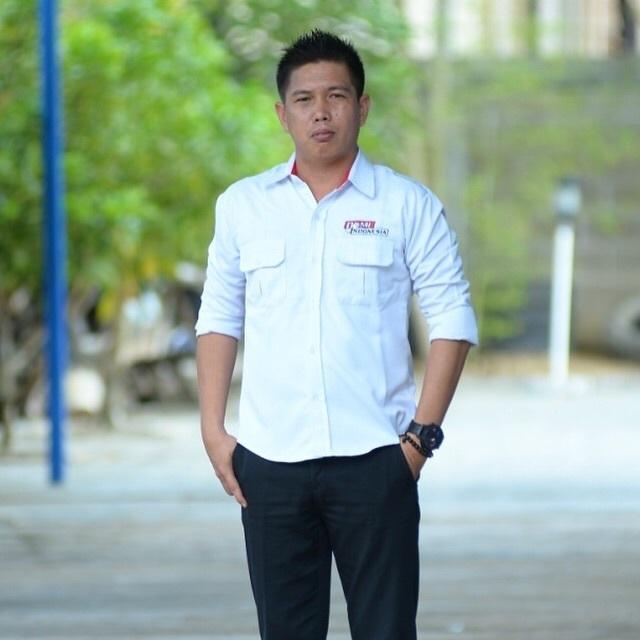 Ryan, 38, Balikpapan, Indonesia