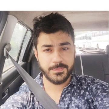 Chetan Kohli, 34, New Delhi, India