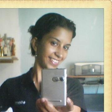 Rosa, 32, Caracas, Venezuela