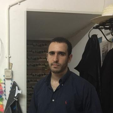David asayag, 29, Netanya, Israel