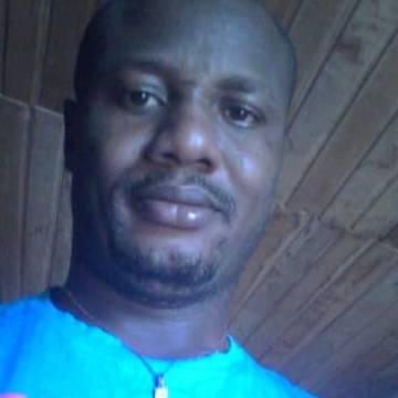 prince jone, 45, Accra, Ghana