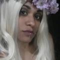 Michele Britto, 29, Porto Alegre, Brazil