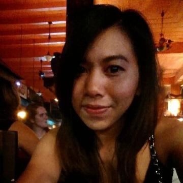 Pammy, 29, Bangkok, Thailand