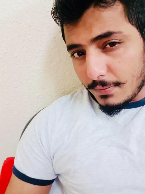 Hassan, 21,