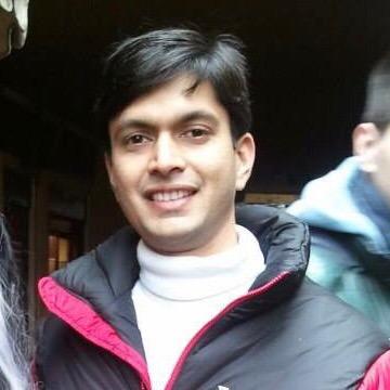 Amit, 25, New York, United States