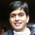 Amit, 26, New York, United States