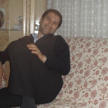 adalet1, 37, Zonguldak, Turkey