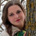 Veronika Andreeva, 29, Zhlobin, Belarus