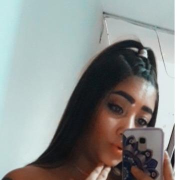 Johanna♡, 21, Medellin, Colombia