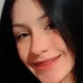 Laurenmiller, 20, Bogota, Colombia