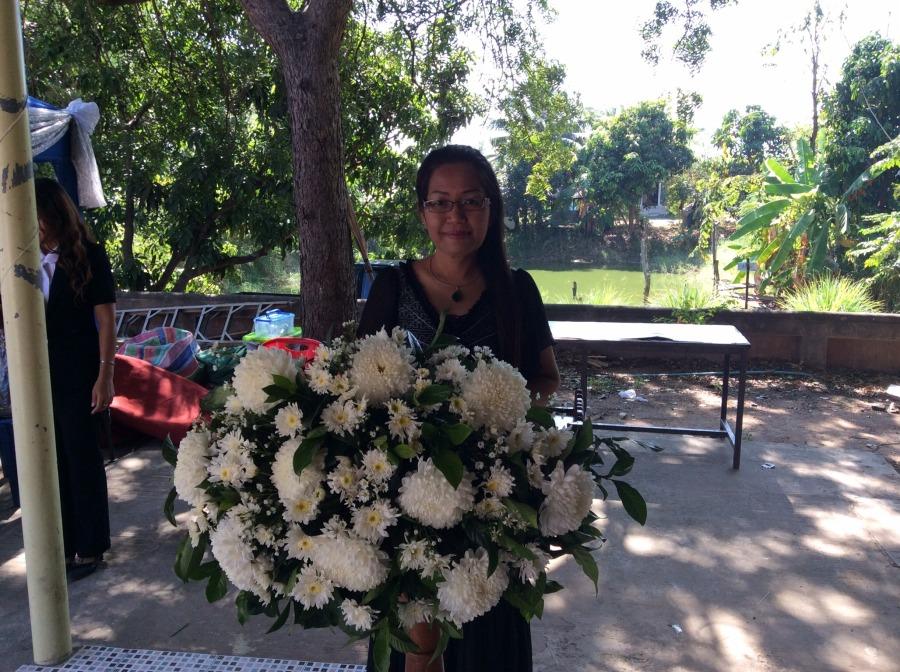 Penpatcharawadee, 51, Non Sang, Thailand