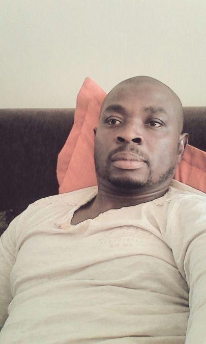 Khunlez Shoboy, 46, Pretoria, South Africa