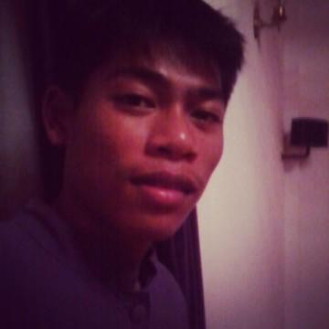 อาจเคยเป็นคนไม่ดี แต่ไม่ดีพอ, 26, Thai, Vietnam